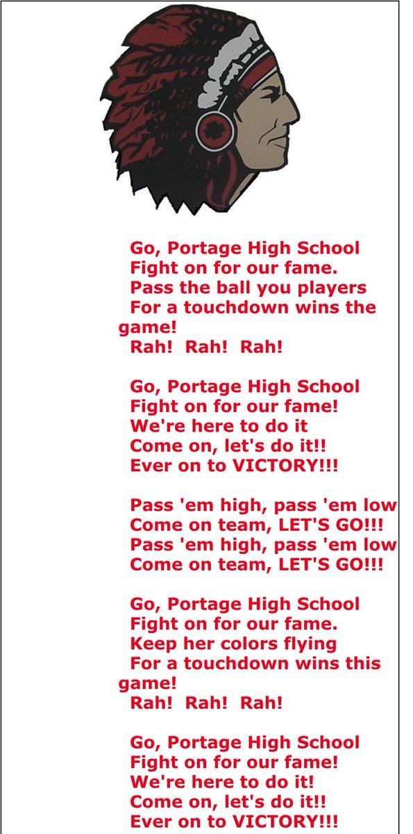 Lyric high school fight song lyrics : Lisa Karwatka (@LK2659) | Twitter