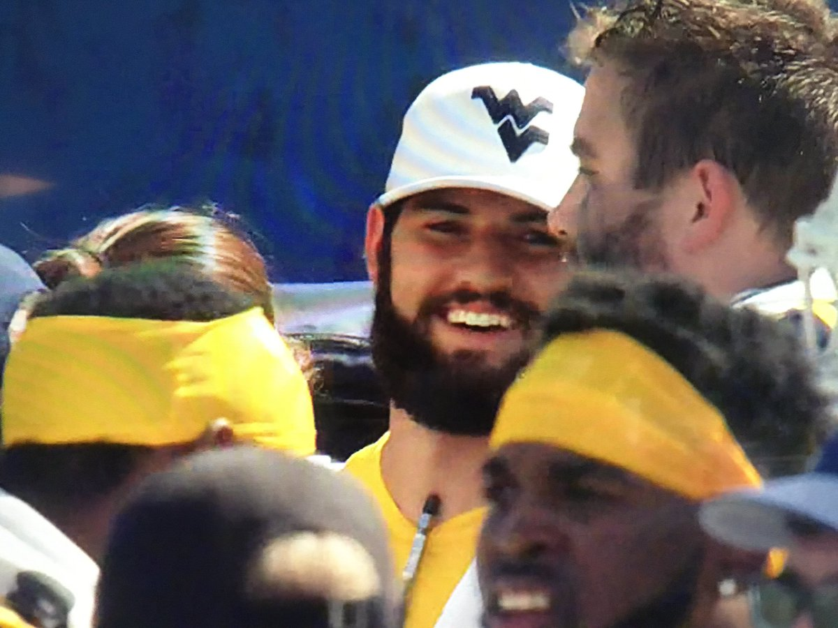 Image result for will grier beard