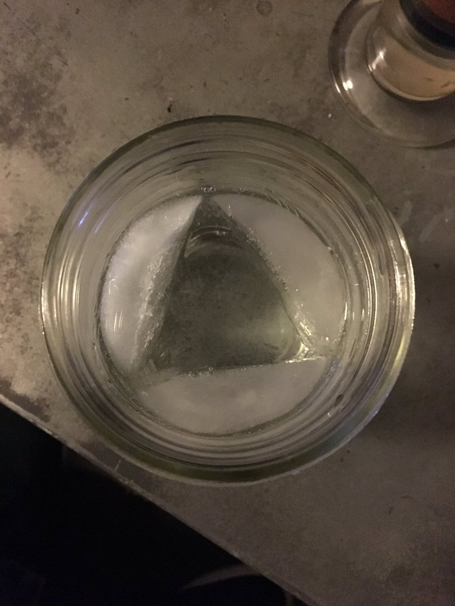 When you pour a drink and suddenly, you are illuminati confirmed. Cc: @OCDthings https://t.co/0Jg1uwCrXD