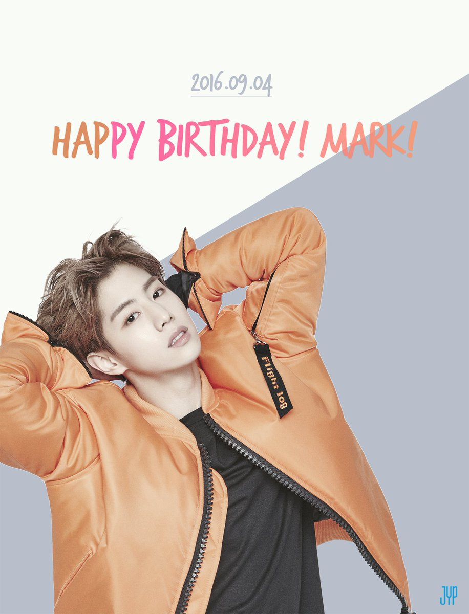 HAPPY BIRTHDAY Mark #HappyBirthdayMarkTuan https://t.co/6BEmb3Rz4K