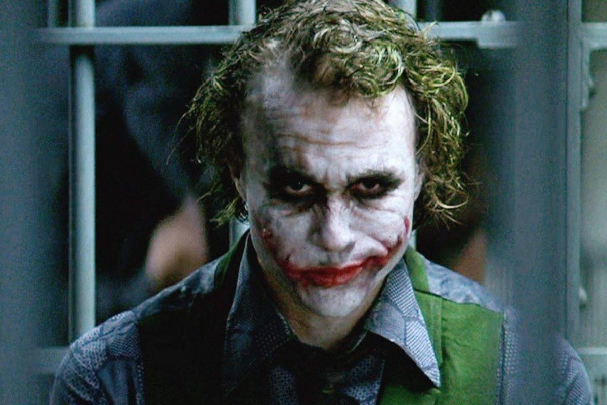 is heath ledger s joker the all time best batman villain
