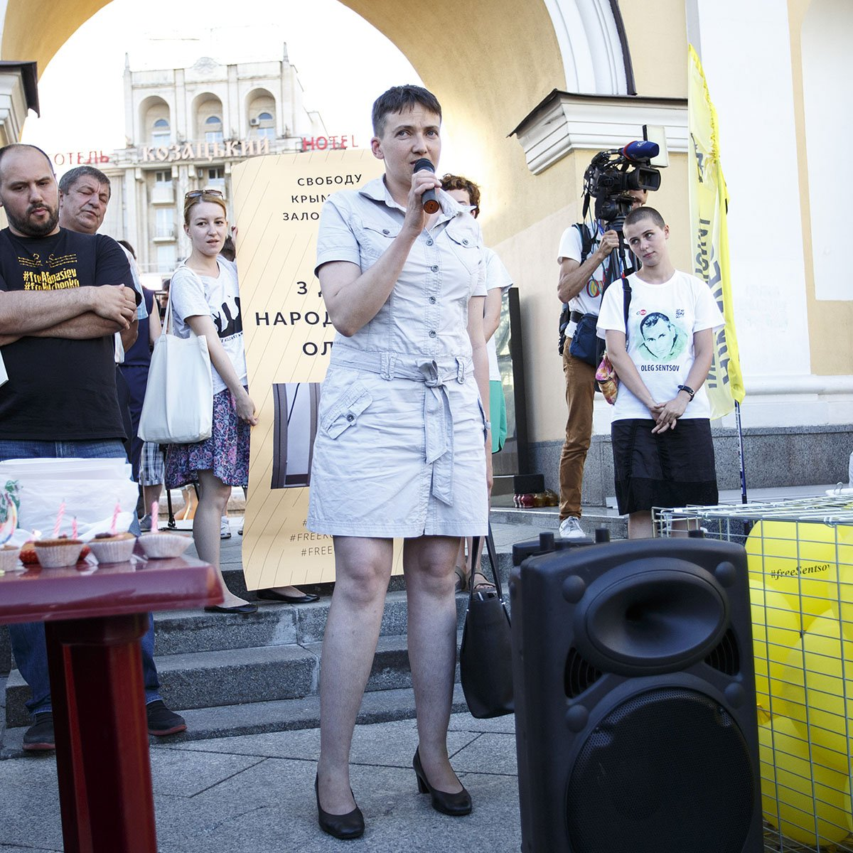 "Предприятие ""ХИМАКС"" захватывали ""титушки"" от банды Чеботарева, - нардеп заявил, что к делу причастны люди Януковича - Цензор.НЕТ 687"
