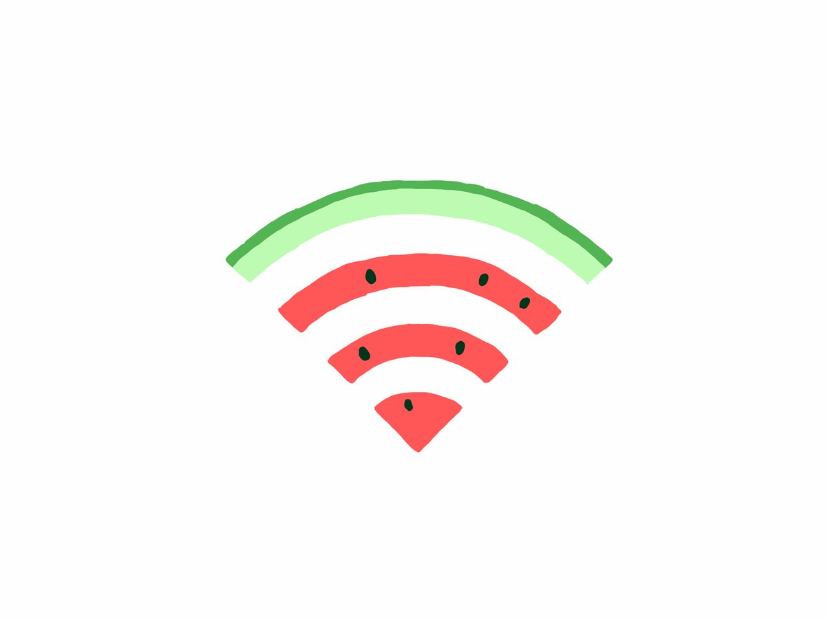 夏を忘れられないWi-Fi https://t.co/BLPraW06E1