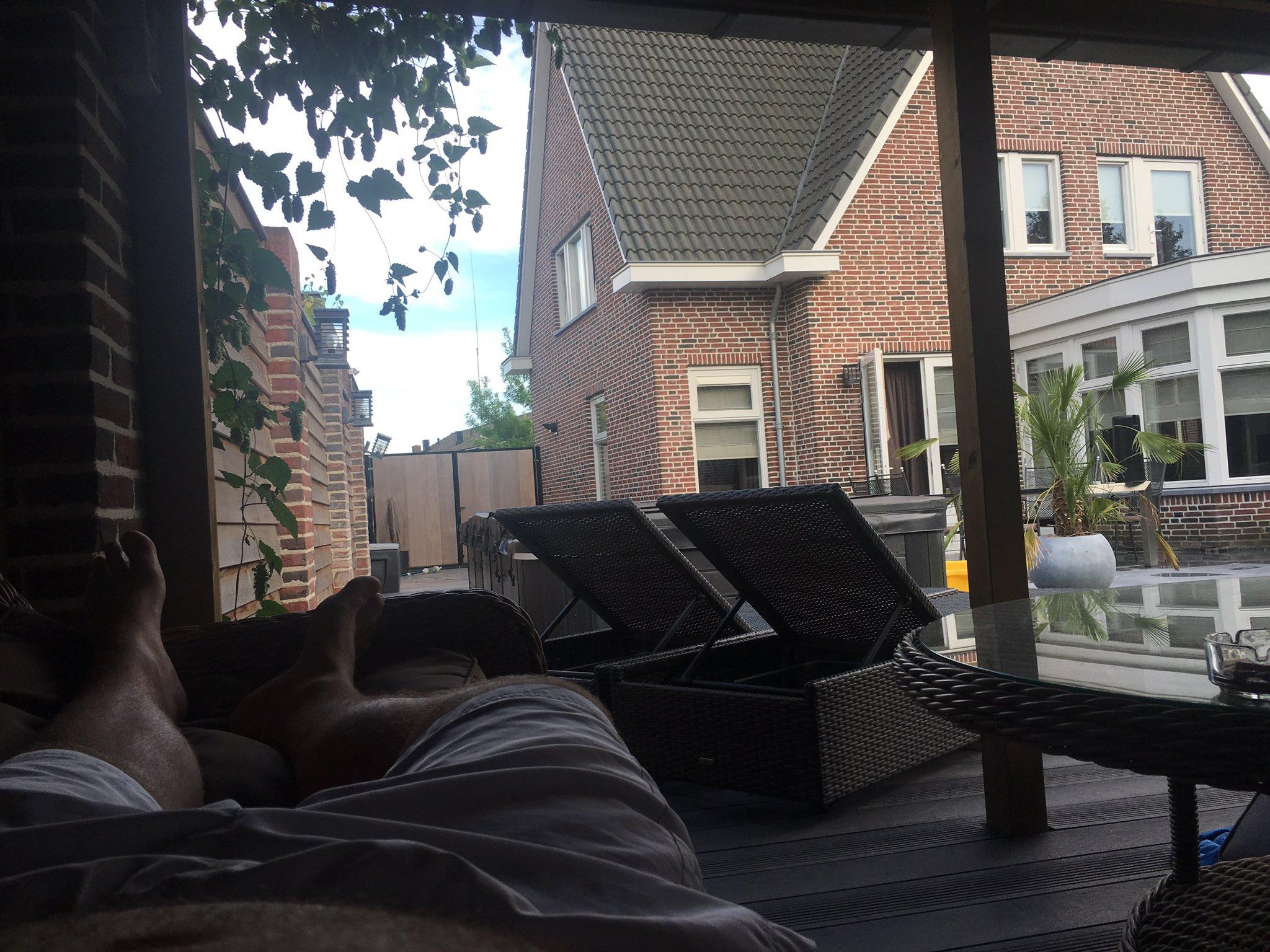 Casa de Michael van Gerwen em Netherlands