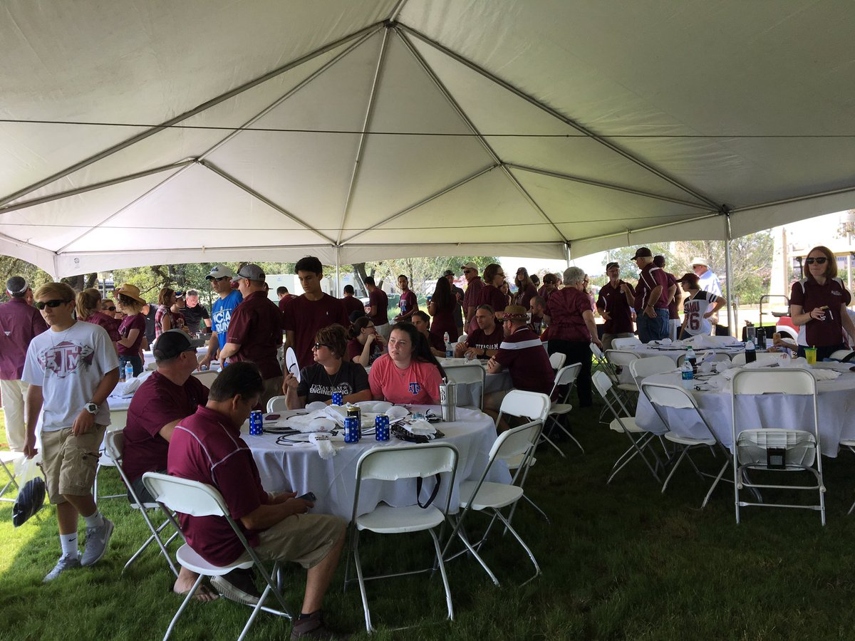 TAMU Engineering on Twitter  Game day fun at #TAMU engineering tailgate.u2026   & TAMU Engineering on Twitter: