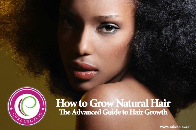 How to Grow Natural Hair: The Advanced Guide to Hair Growth - https://t.co/5gGmBqAsVm https://t.co/aZWynIkpie