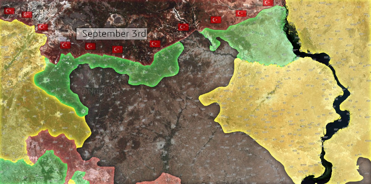 Syrian Civil War: News #9 - Page 20 Crcl9BSUIAEGlvY