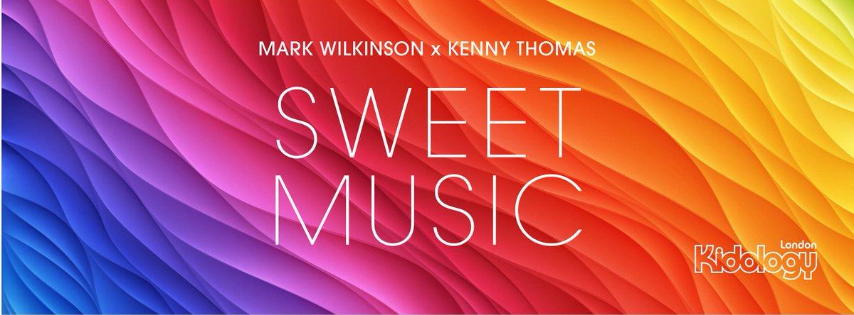 Brand new music on @KidologyLondon  @djmarkwilkinson @kennythomas_uk @mikalisdj @PAULMORRELL https://t.co/5TBDKpHsxz https://t.co/8VCoLfWmit