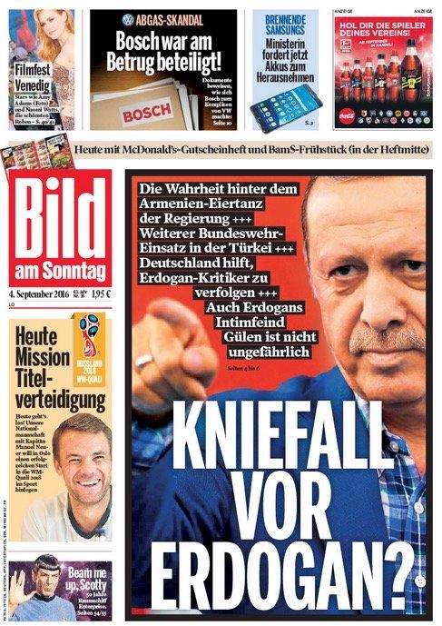 Bildzeitung Nachrichten Heute