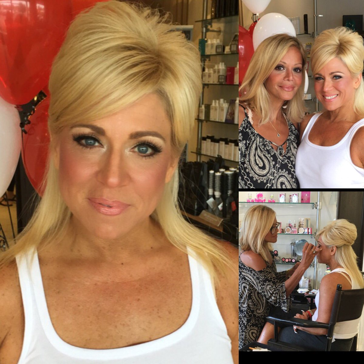 what hairspray does theresa caputo use what hairspray does