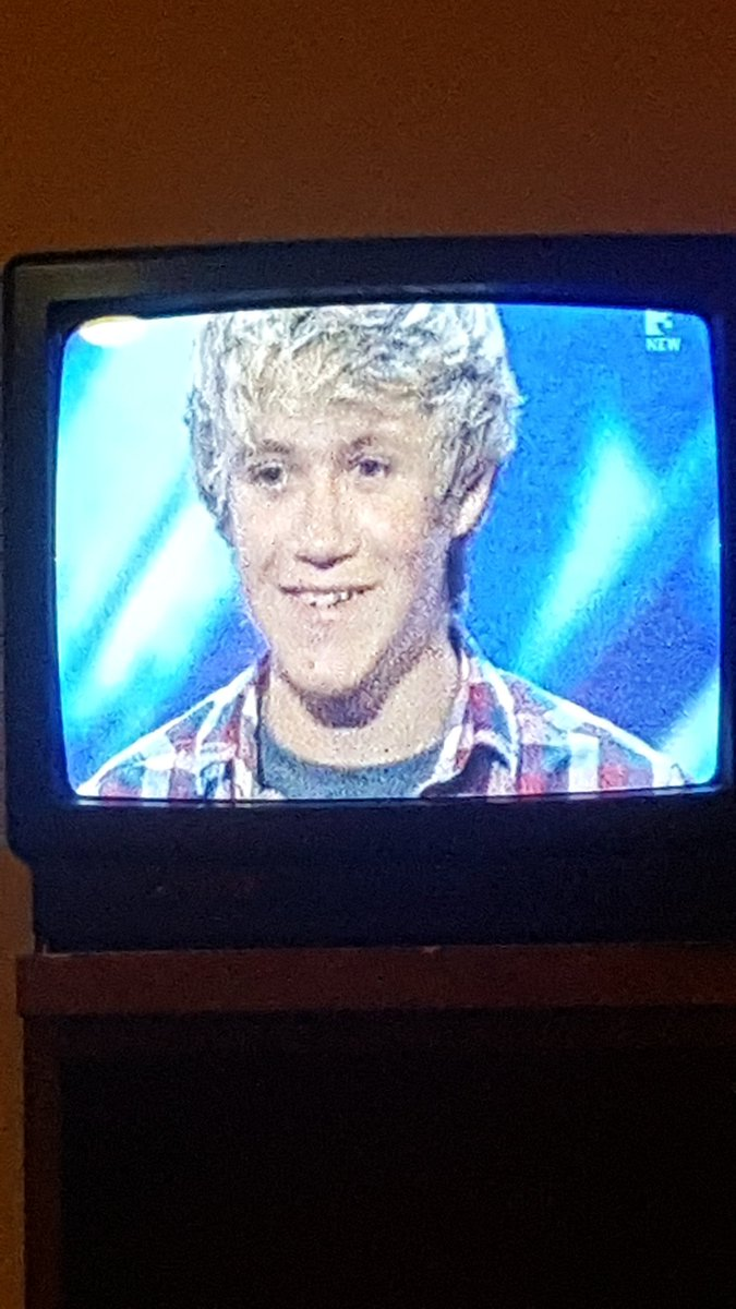 So @NiallOfficial went from taking your daughter home by 7pm to the guy that your wife would run away with #XFactor https://t.co/9PAGdB1YWQ