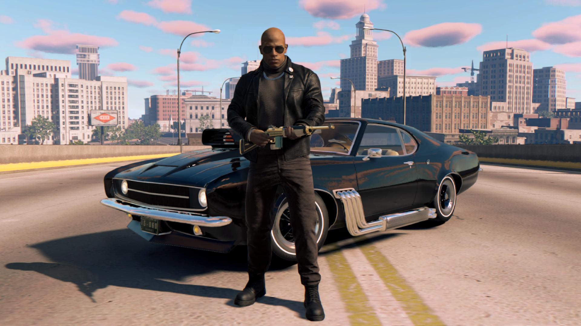 Car Customisation Mafia