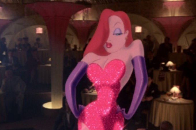 210 votes /4 hours! The dress is Hot pink in the cartoon but Halloween costumes made 82% of you & me