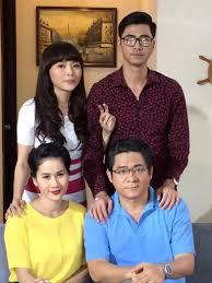 Phim Lối Thoát Nghiệt Ngã- HTV7