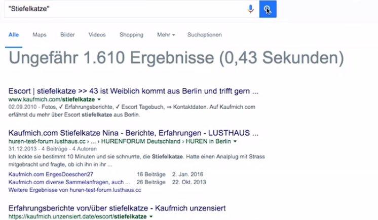 Huren test berlin
