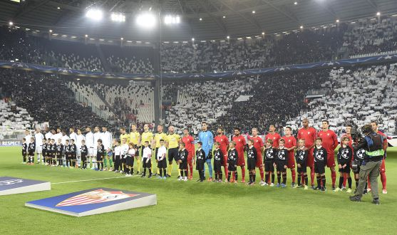 JUVENTUS SIVIGLIA Rojadirecta Streaming gratis: info Diretta Calcio Live TV (Champions League)