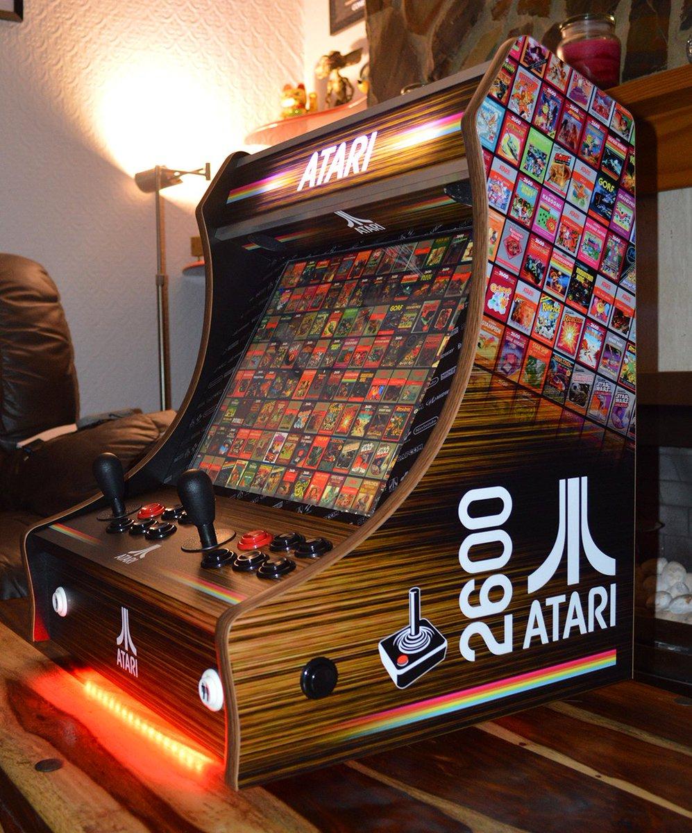 Mini Arcade Machines (@miniarcadeuk)