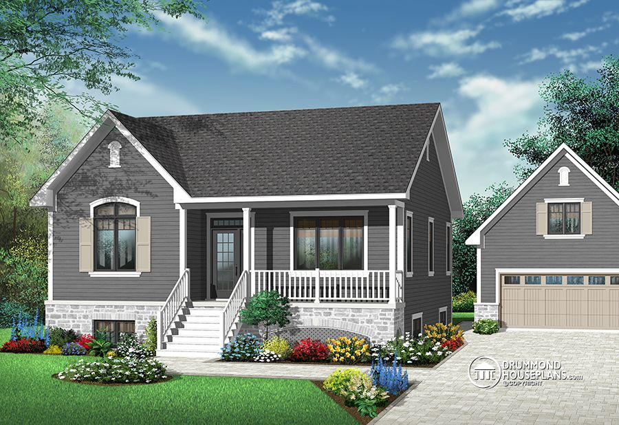 Drummond House Plans HousePlans Twitter