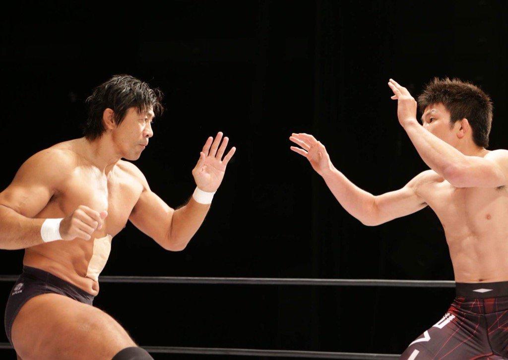 "IGF: Resultados ""Inoki - Ali Anniversary Tokyo Show"" - 03/09/2016 - Antonio Inoki recuerda a Mohammad Ali 2"