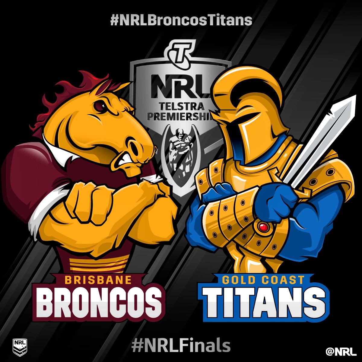 3e4312e2 Brisbane Broncos on Twitter: