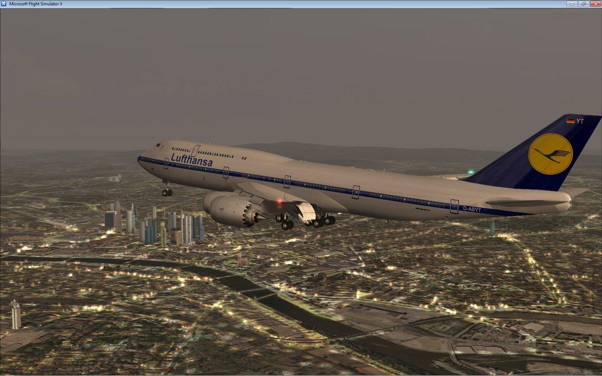 Aerosoft fsx airport