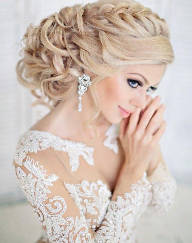подходящие свадебные прически фото новинки мысль усиленно