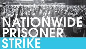 Nationwide prison strike. September 9th. End mass incarceration. #NationalPrisonStrike https://t.co/yAkyk9WC19 https://t.co/83CSl1X0hZ