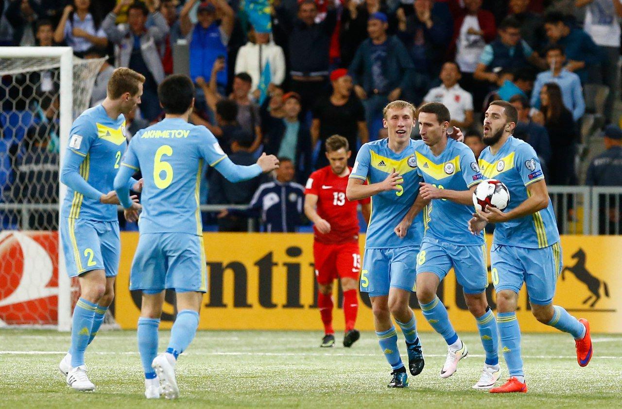 Картинка анимация, картинки казахстанских футболистов
