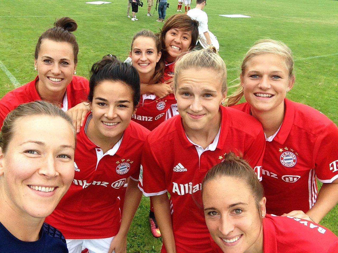 zetaboards german soccer ladies