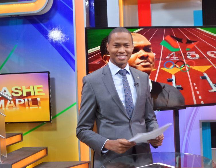 Tazama #nipashejumapili naye @salimswaleh10 hapa