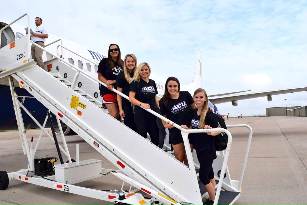 Acu Cheerleading On Twitter What A Great Weekend In Co We Loved Being Able To Support Our Football Team Even 530 Miles From Home Gowildcats