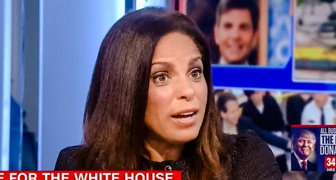 Soledad O'Brien rips CNN: 'You have normalized' white supremacy with shoddy Trump reporting https://t.co/H3UGL4qZBI