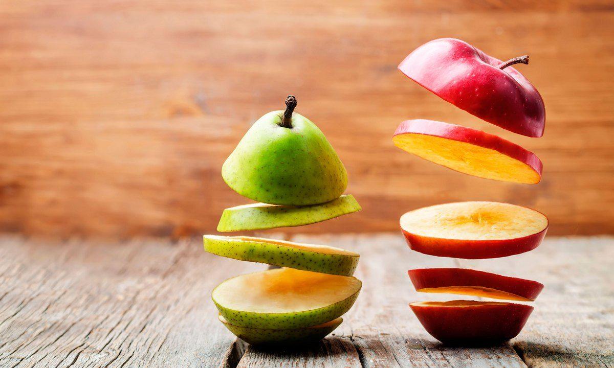 Лучшие десерты из яблок