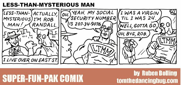 Comix Walkman Video