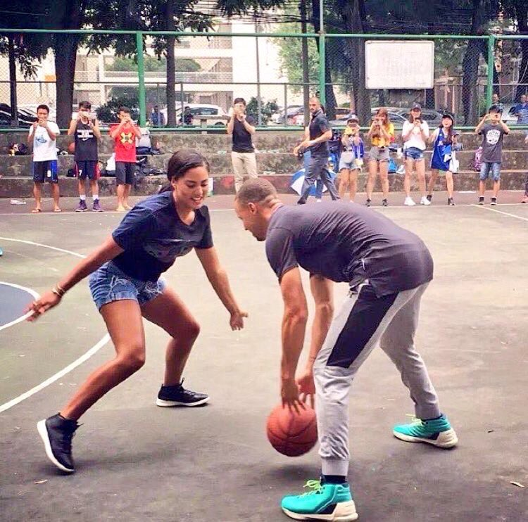 Basketball Relationship Goals Pictures
