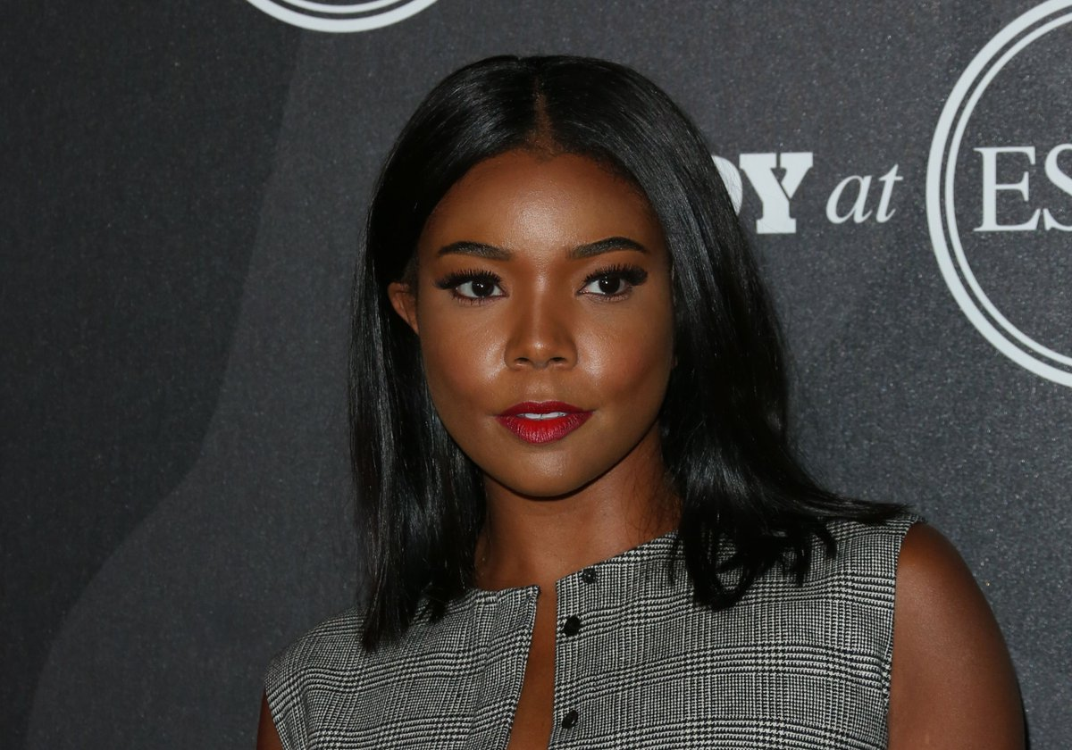Twitter Gabrielle Union nudes (37 photo), Ass, Leaked, Twitter, cleavage 2018