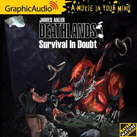 Deathlands 126  - James Axler