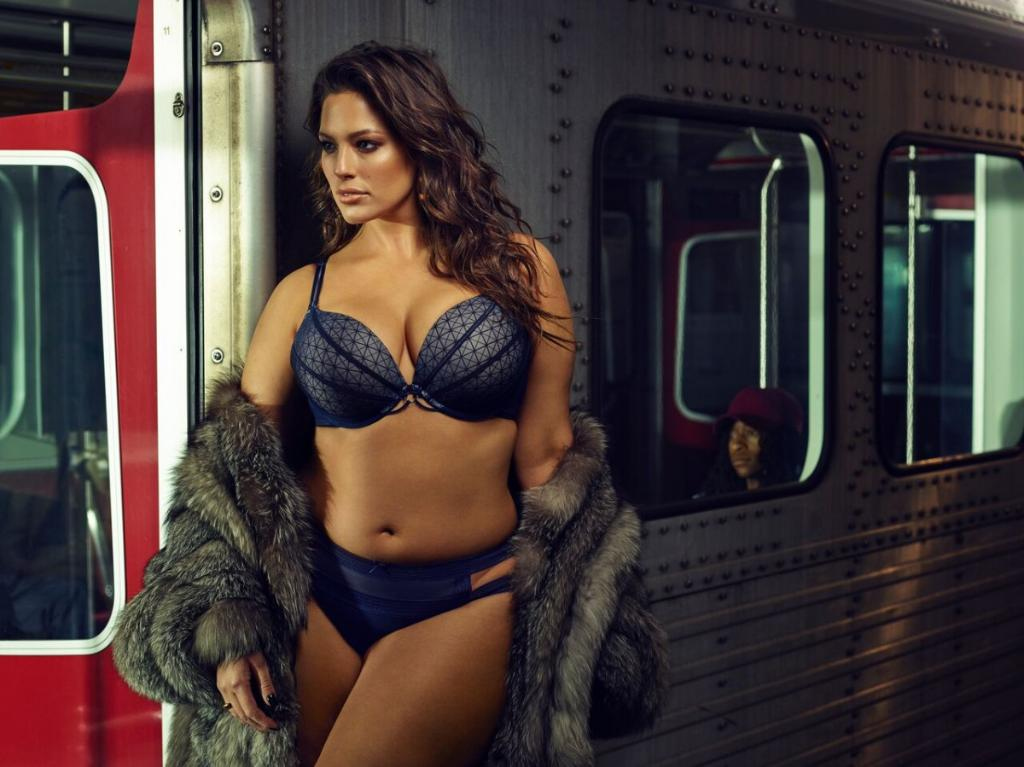 1d121fa70d ashley graham on modeling it is really about how to be a boss a brand amp