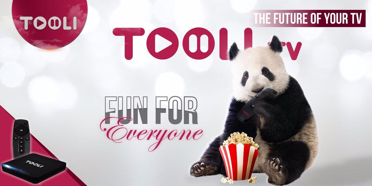 Tooli TV (@tooli_tv)   Twitter