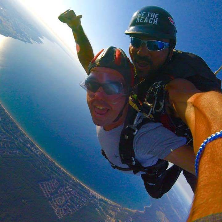 Topic simply sex while skydiving