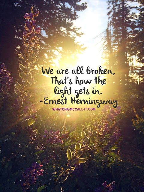 We each have our challenges to overcome yet: We can each lighten the burden of another.