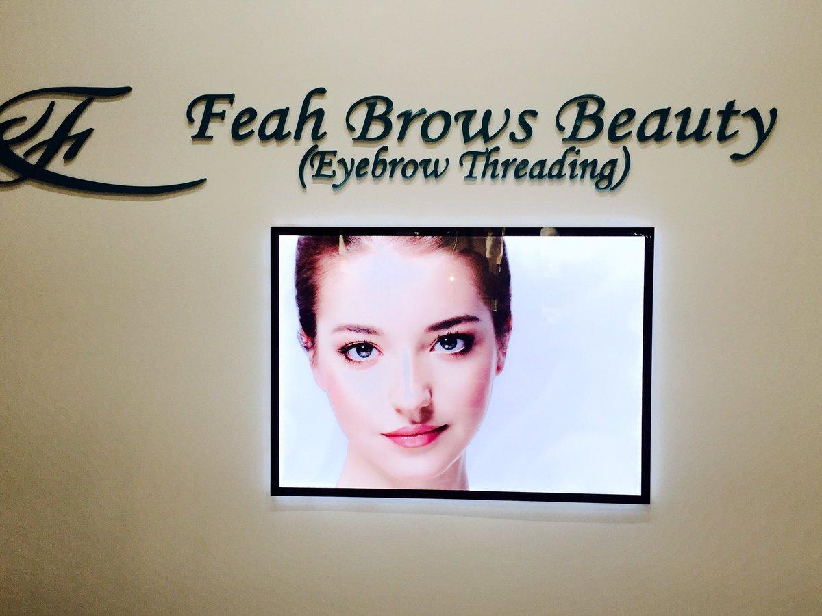 Feah Brows Beauty Feahbrowsbeauty Twitter