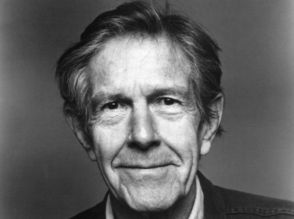 """I can't understand why people are frightened of new ideas. I'm frightened of the old ones"" #JohnCage #BornOnThisDay https://t.co/chum7ADZ7Z"