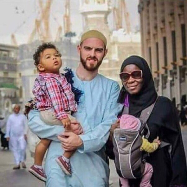nation of islam interracial dating Black + muslim + woman muslims like to boast about how islam is such an of but actually implemented through the support and encouragement of interracial.