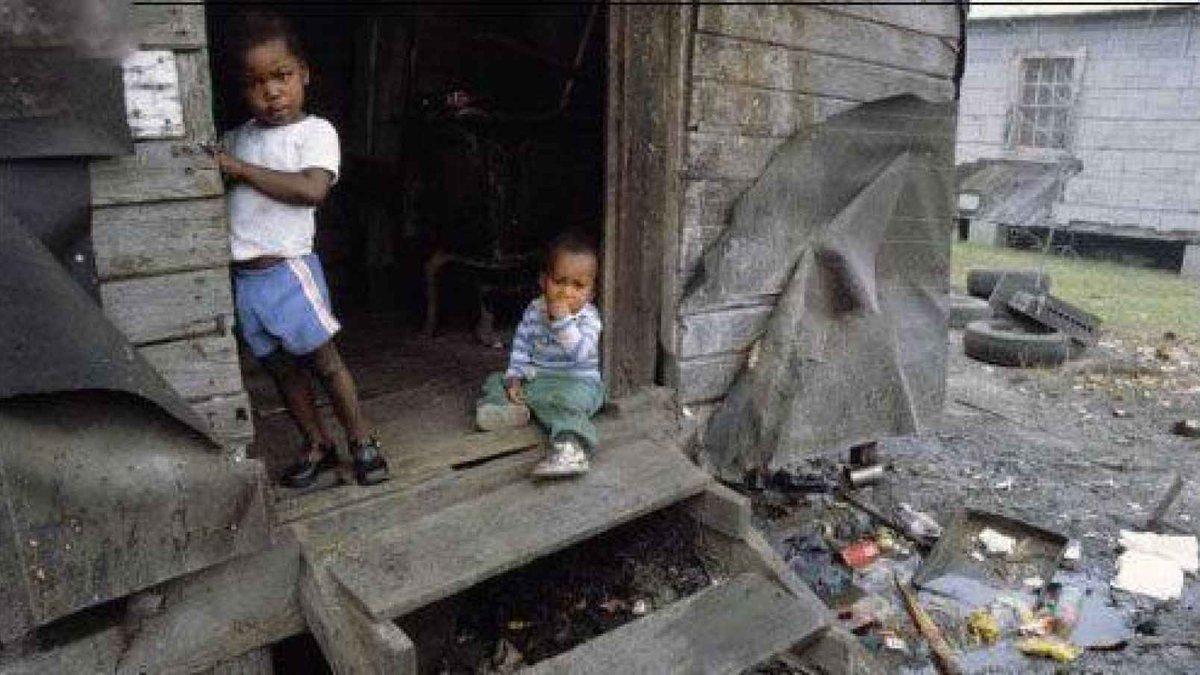 the poor by choice phenomenon essay