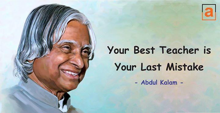 Aasaan Hai On Twitter Happy Teachers Day 3 Read Abdul Kalam