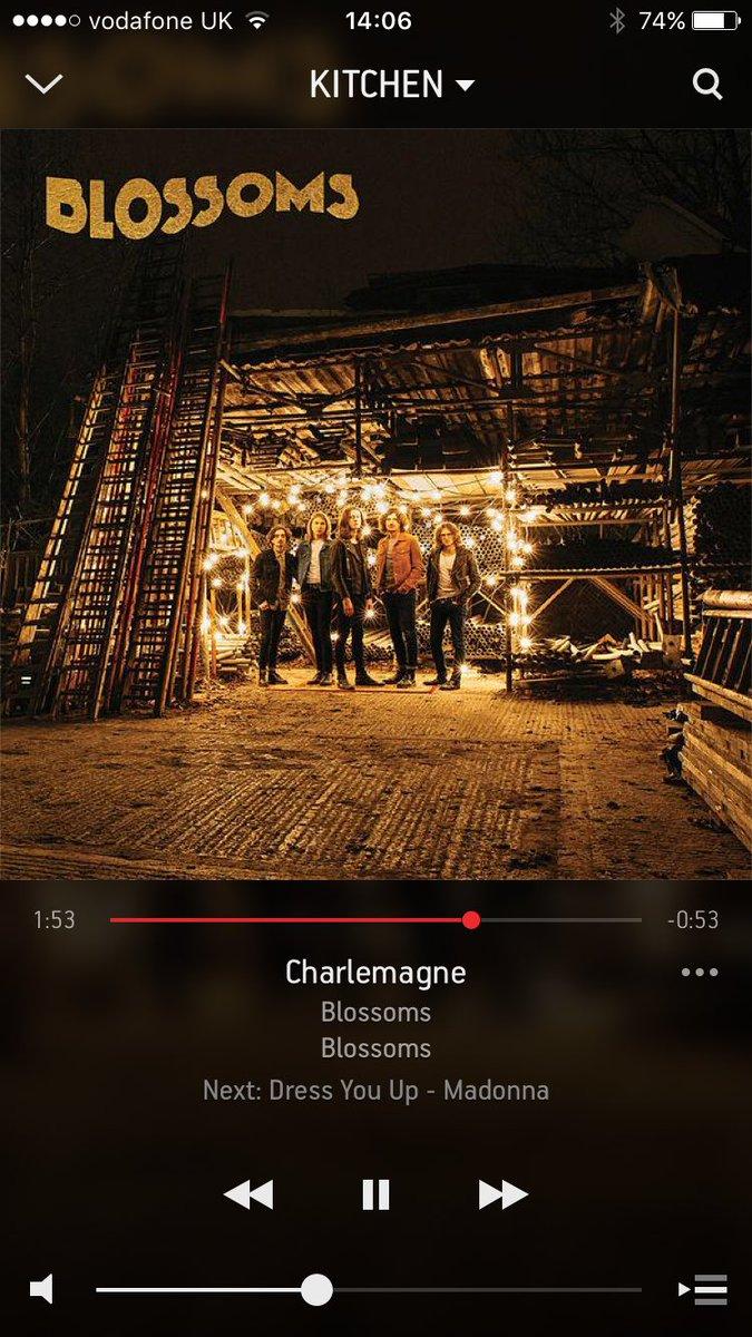 Charlemayne