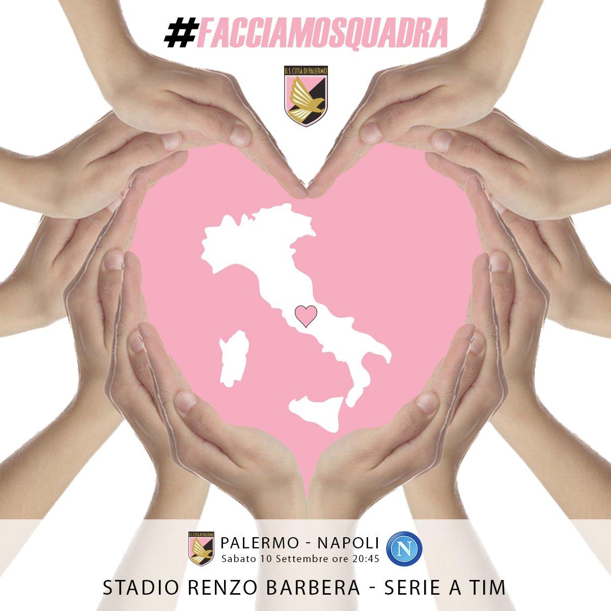 Biglietti Palermo Napoli
