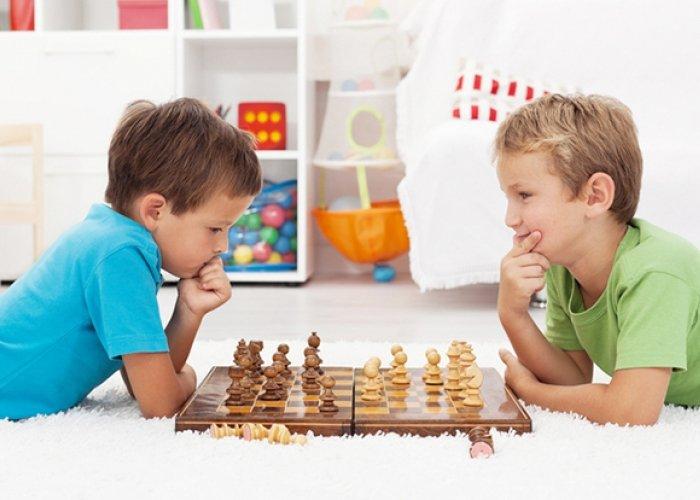 Игра шахматы для андроид