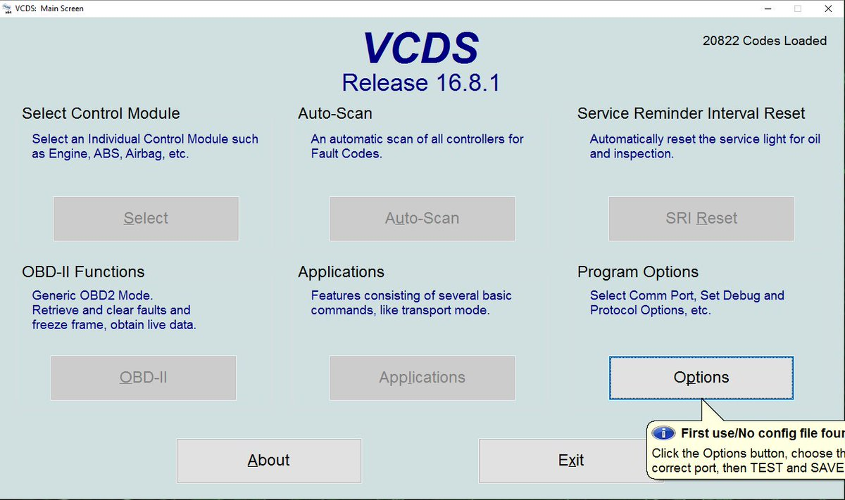 Vcds Release